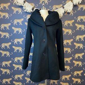 Fleurette Wool Jacket